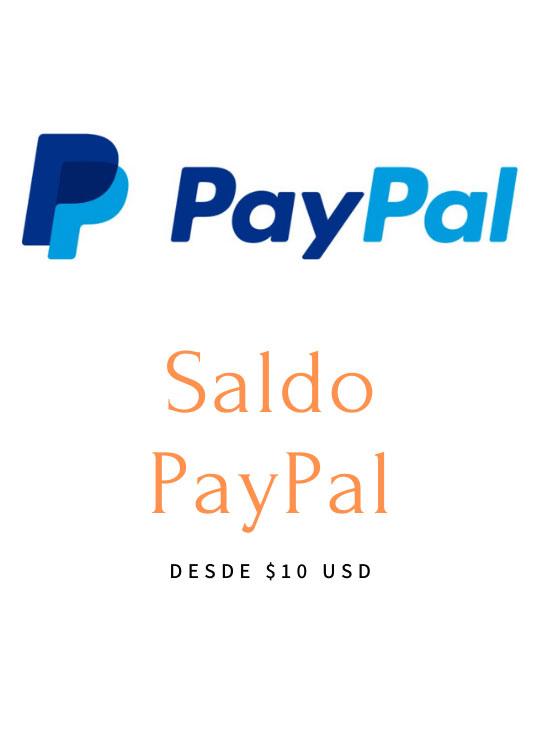 Saldo PayPal